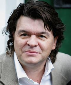 Photo of Jamie Foreman