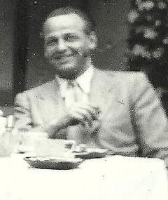 Photo of Joe Hajos