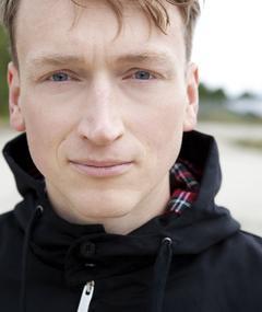 Photo of Christian Sengewald