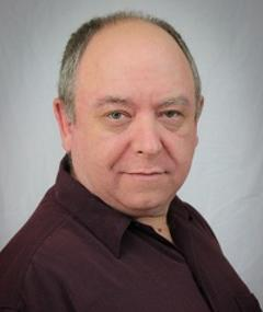 Photo of Bob Olin