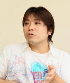 Shinji Orito adlı kişinin fotoğrafı