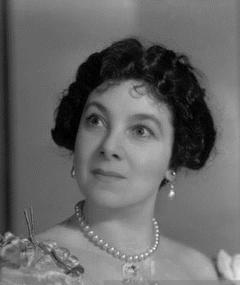 Photo of Mary Clare