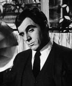 Photo of Anthony Newley