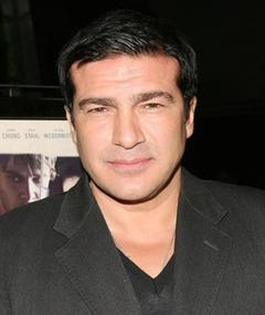 Photo of Tamer Hassan