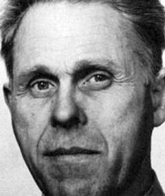 Photo of P.A. Lundgren