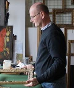 Photo of Jens Baudisch