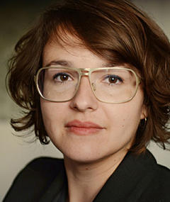 Photo of Zsuzsanna Kiràly
