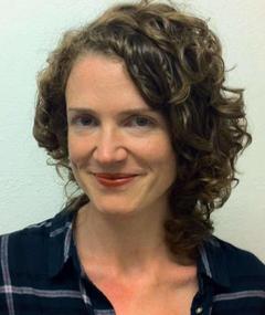 Photo of Rebecca Trösch