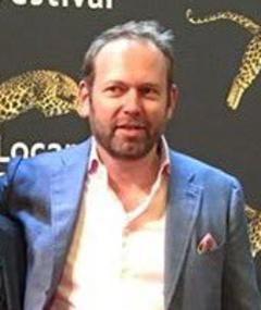Photo of Marc Van Goethem