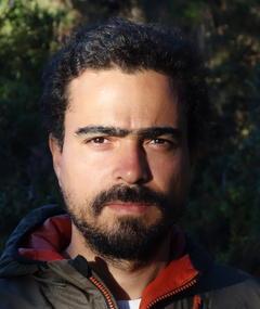 Photo of Fernando Santos Díaz