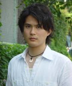 Photo of Takahito Hosoyamada