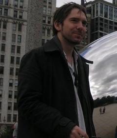 Photo of Josh Fifarek