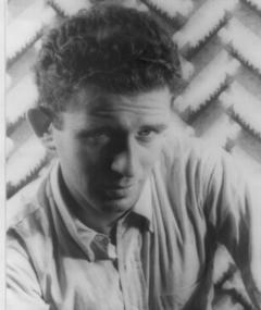 Photo of Norman Lessing