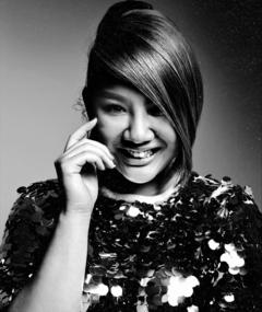 Photo of Joyce Cheng