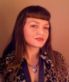 Photo of Christine Wick