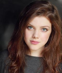 Photo of Georgie Henley