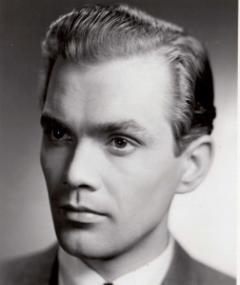Birger Malmsten adlı kişinin fotoğrafı