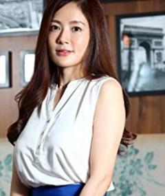 Photo of Ivy Yin