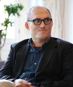 Photo of Stephen Nomura Schible