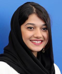 Photo of Sadaf Asgari