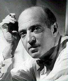 Photo of Max Ophüls