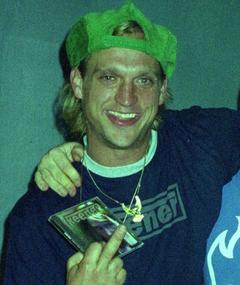Photo of Bernie Coulson