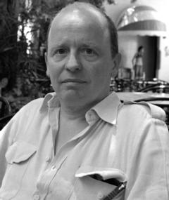 Photo of Florian Zeyfang