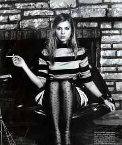 Photo of Clémence Poésy