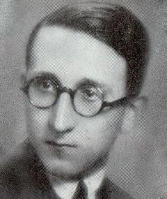 Photo of Georges van Parys