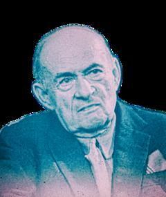 Photo of Georges Annenkov