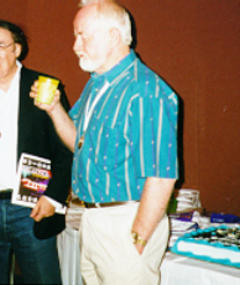 Photo of Jim Carlson
