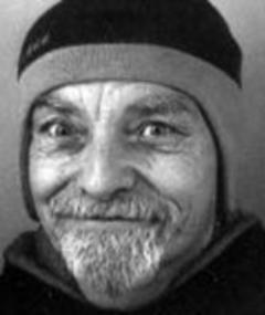 Photo of Franz Rickenbach