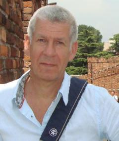 Photo of Koert Davidse