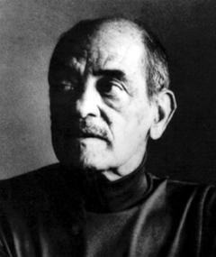 Foto de Luis Buñuel