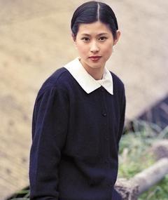 Photo of Shu-Fen Hsin