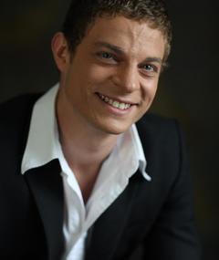Photo of Vincent Latorre