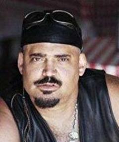 Photo of Christopher Coppola