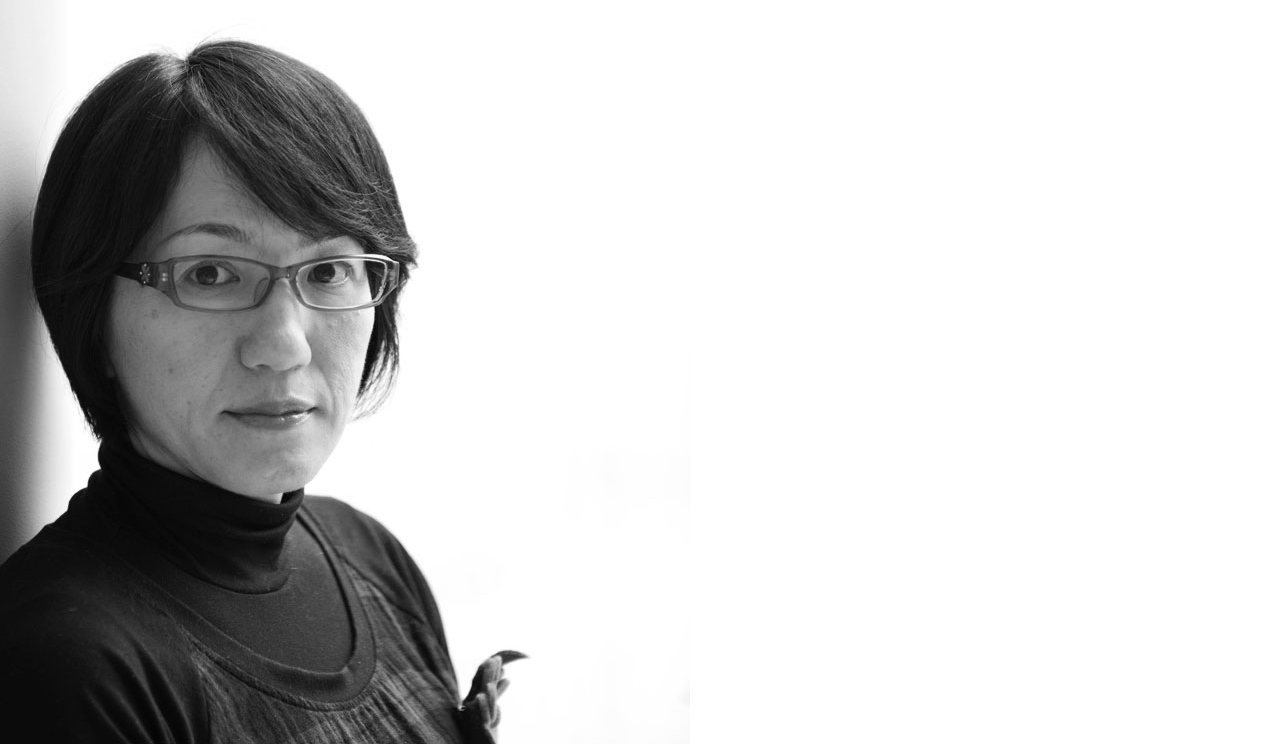A diretora japonesa Naoko Ogigami