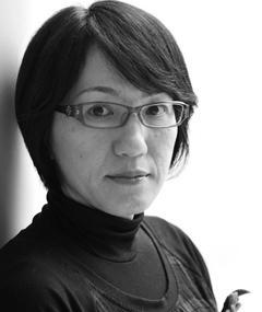Photo of Naoko Ogigami