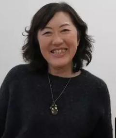 Photo of Kumi Kobata