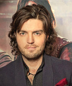 Photo of Tom Burke
