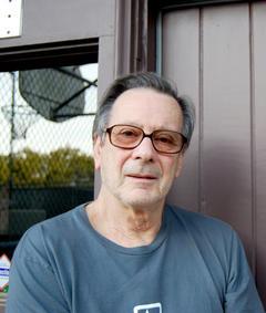 Stu Phillips adlı kişinin fotoğrafı