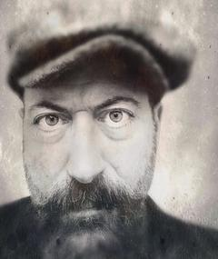 Photo of P.J. Pesce