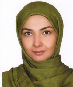 Photo of Bahar Noohian