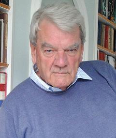 Photo of David Irving