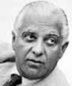 Josef von Báky adlı kişinin fotoğrafı