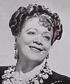 Photo of Esther Howard