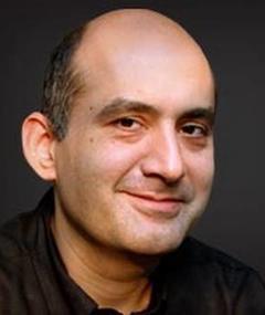 Photo of Dev Benegal