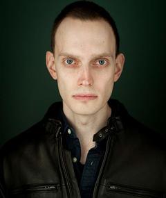 Photo of Nikolai Witschl