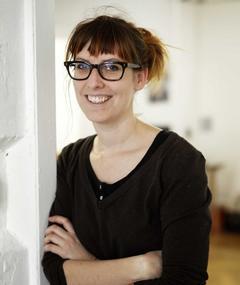 Photo of Corina Schwingruber Ilić